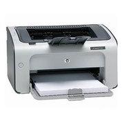 惠普 LaserJet P1008N(CC367A)