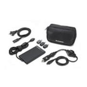 ThinkPad 90W 交/直流车载超薄电源适配器 41N8484