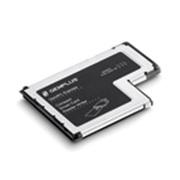 ThinkPad ExpressCard 智能卡读卡器 41N3043