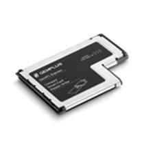 ThinkPad ExpressCard 智能卡读卡器 41N3043产品图片主图