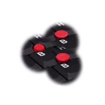 ThinkPad TrackPoint小红帽选件套装(6个装) 73P2698产品图片主图