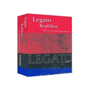 LEGATO RepliStor V5.2 for windows
