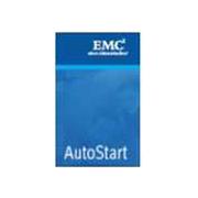 EMC Legato Autostart For Win 5way(含首次安装)