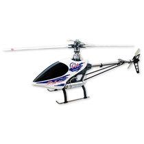 华科尔 超豪华50 油动遥控直升机产品图片主图