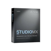 Macromedia Studio MX 2004(简体中文版)