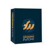 Macromedia Fireworks MX(标准版)