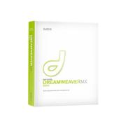 Macromedia Dreamweaver MX 2004(英文标准版)