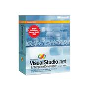 微软 Visual Studio.NET 2003(企业开发英文版)