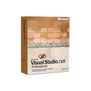 微软 Visual Studio.NET 2003(中文专业版)