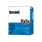 Borland Kylix 3(企业版)