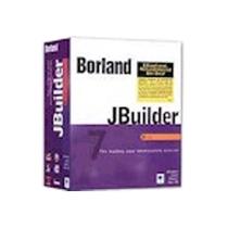 Borland JBuilder 7.0(企业版)产品图片主图