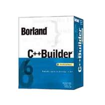 Borland C++Builder 6.0(企业版)产品图片主图