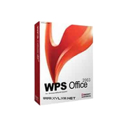 金山 WPS Office 2003(专业版)