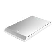 希捷 FreeAgent Go 2(ST905003FGG201-RK 2.5英寸/500G)银色