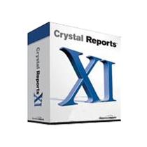 BusinessObject Crystal Reports XI(开发版)产品图片主图
