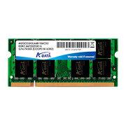 威刚 2G DDR2 667(笔记本专用)