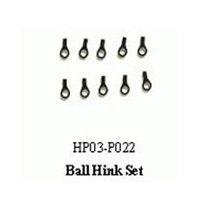 黑鹰 万向接头组(450配件)HP03-P022产品图片主图