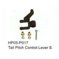 黑鹰 尾旋翼夹L臂组(450配件)HP05-P017产品图片主图