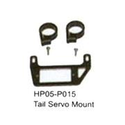 黑鹰 尾伺服器固定环组(450配件)HP05-P015