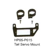 黑鹰 尾伺服器固定环组(450配件)HP05-P015产品图片主图