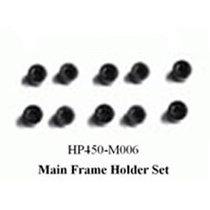 黑鹰 前间隔柱(450配件)HP450-M006产品图片主图