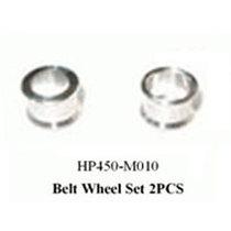 黑鹰 前惰轮(450配件)HP450-M010产品图片主图