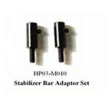 黑鹰 平行固定件组(450配件)HP03-M010产品图片主图