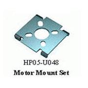 黑鹰 马达座组(450配件)HP05-U048