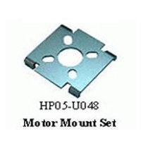 黑鹰 马达座组(450配件)HP05-U048产品图片主图
