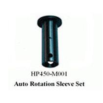 黑鹰 单向轴承套组(450配件)HP450-M001产品图片主图