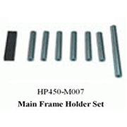 黑鹰 侧板间隔柱(450配件)HP450-M007