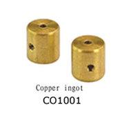 尚真 铜锭CO1001