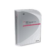 微软 SQL Server 2008 中文企业版(1CPU)