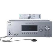 索尼 STR-DG500