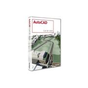AUTODESK AutoCAD  Civil 3D 2009