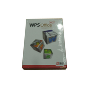 金山 WPS Office 2007(专业版)