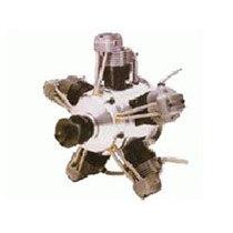 三叶 FS400AR产品图片主图