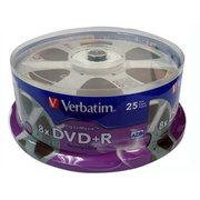 威宝 老电影 DVD+R 8速(25片装/94865)