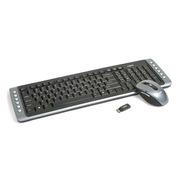 雷柏 8100(蓝光版)无线多媒体键鼠套装