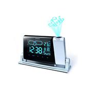 欧西亚 彩色天气预报时间投影显示器 BAR339P