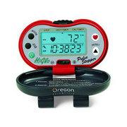 欧西亚 脉搏测试保健计步器(PE316PM)
