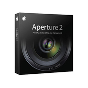 苹果 Aperture 2 Retail Upgrade(MB675Z/A)