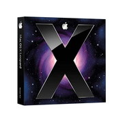 苹果 Mac OS X 10.5 Family Pack (MB428CH/A)