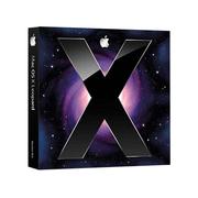 苹果 Mac OS X 10.5 Leopard(MB427CH/A)