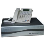 中联通信 DK1208-100S(8外线,96分机)