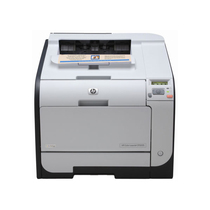 惠普 Color LaserJet CP2025产品图片主图