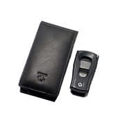 卡登仕 多普达Touch 3G T3238上下翻皮套 优质羊皮 休闲款