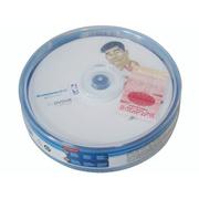 联想 DVD+R 16速 战将版(10片装)