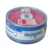 联想 DVD-R 16速 战队版(30片装)