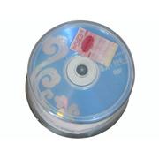 联想 DVD-R 8速 祥云版(50片装)